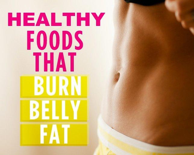 13 best fat burner foods: All natural