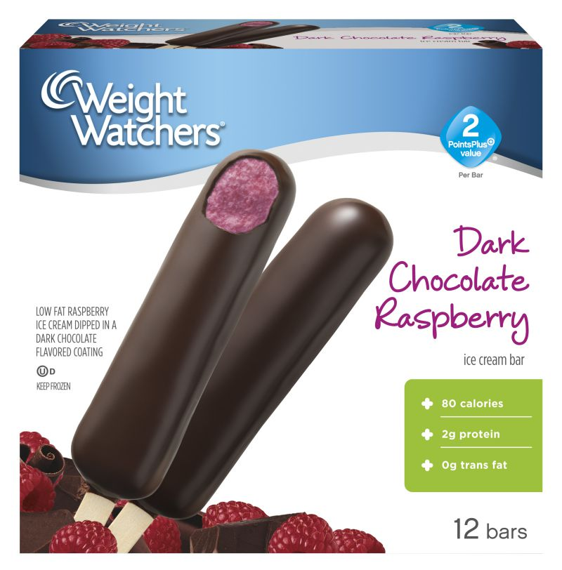 Weight Watchers Ice Cream Bars