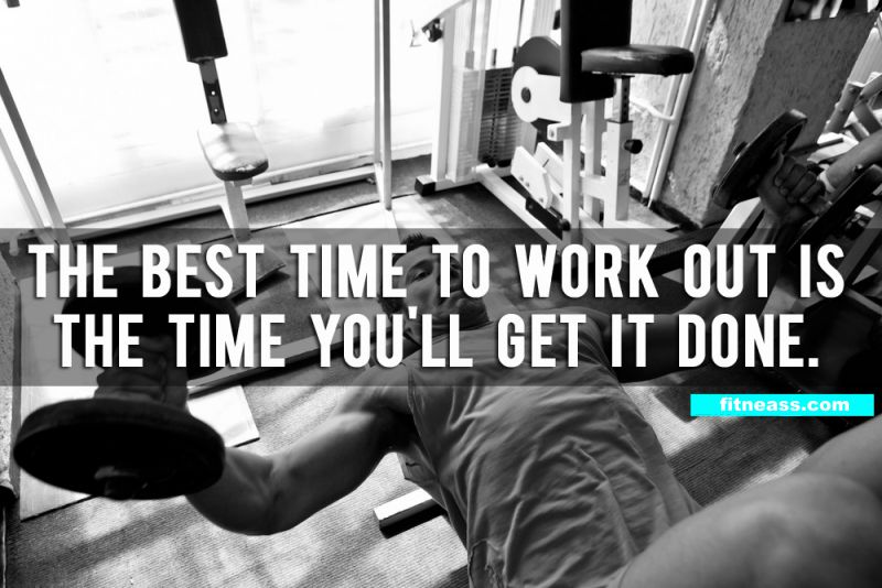 Exercise Plan For Beginners