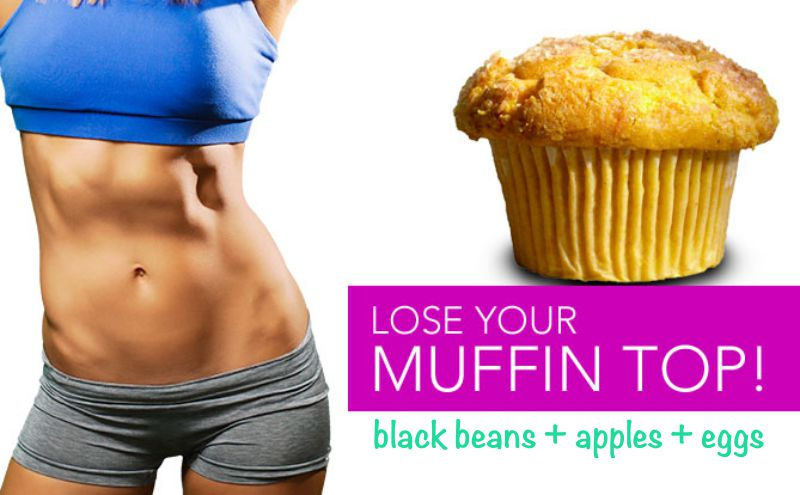 Lose Muffin Top