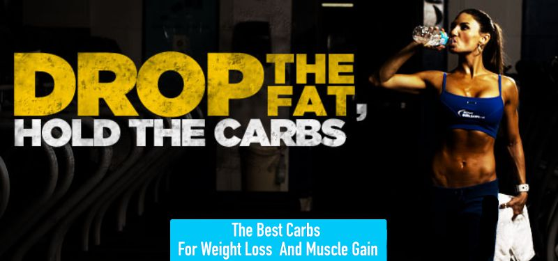 The Best Carbs To Lose Weight