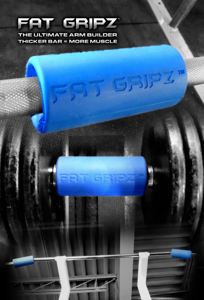Fitness Gift Ideas - Fat Gripz