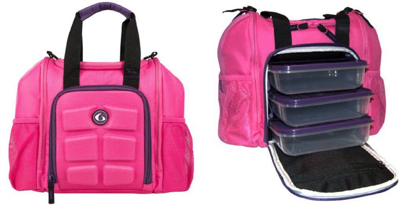 Fitness Gift Ideas - Gym Bag
