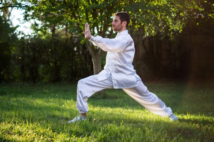 How To Choose The Right Martial Art For You