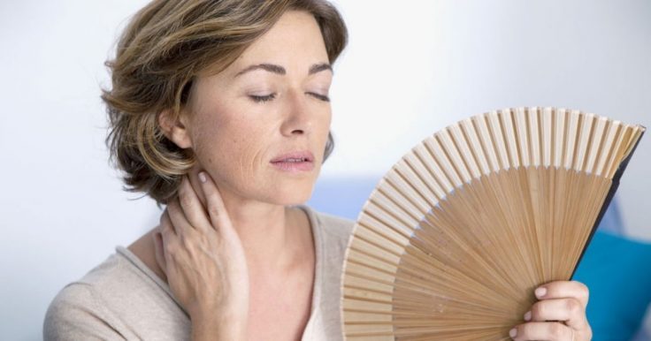 Menopause And How To Rebalance The Hormones