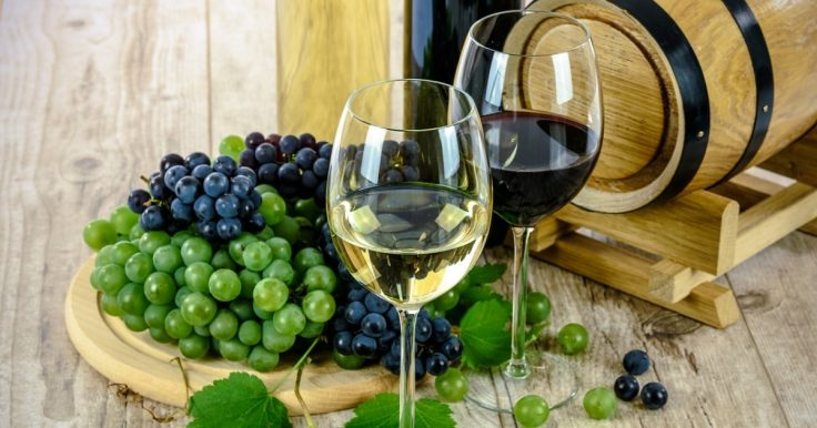 Wine For Weight Loss. Does It Really Work?