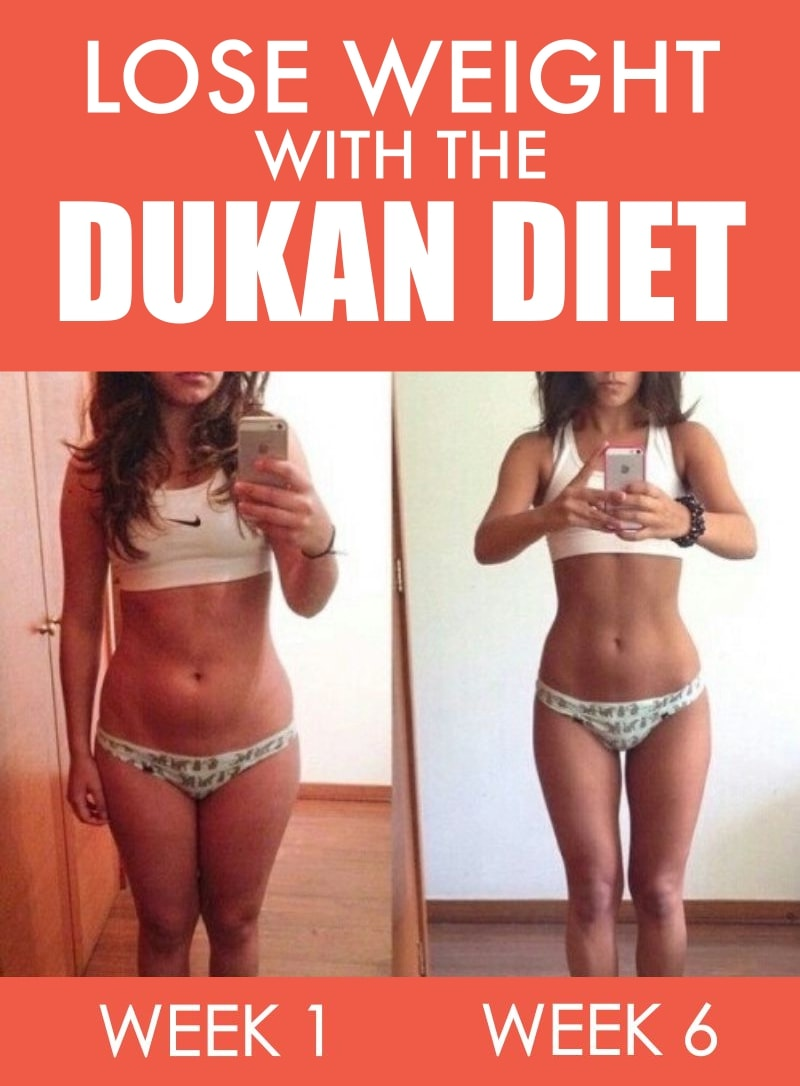 Dukan Diet Rules To Lose Weight Fast