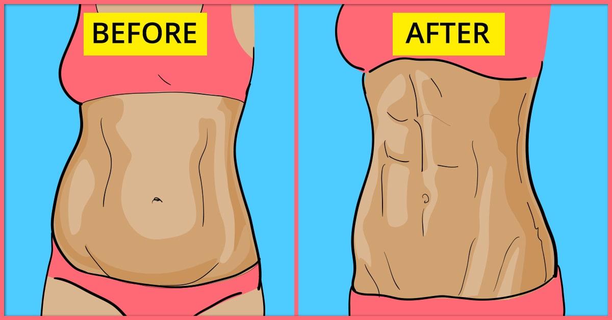 Comment obtenir des abdos en 6 morceaux (entraînement et régime)   – abdomino