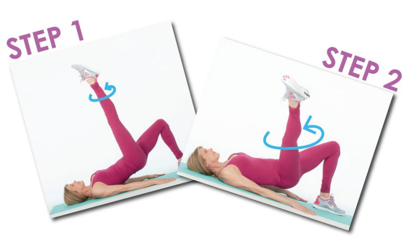 Fat Burning Pilates Workout To Get Lean And Toned