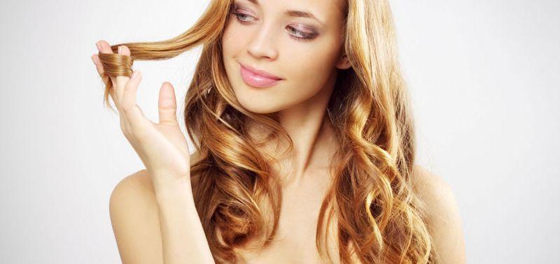Unhealthy Habits - Break Hair Twirling