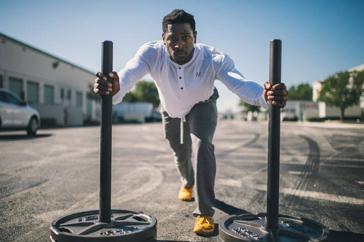 A Poor Workout Ruins Fitness Gains