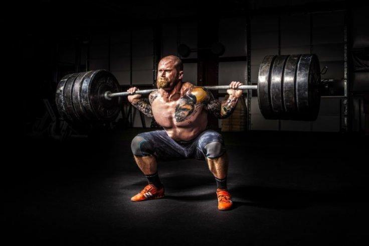 Bodybuilding Myths - Steroids