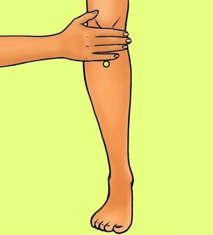 Leg Point