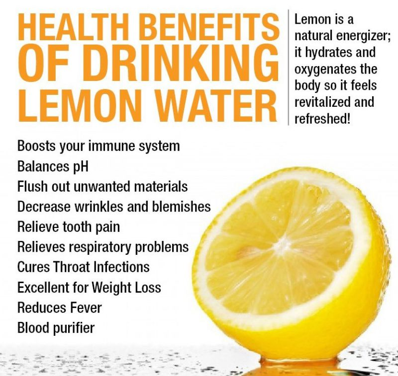 8 Ways To Use Lemon Juice For Weight Loss