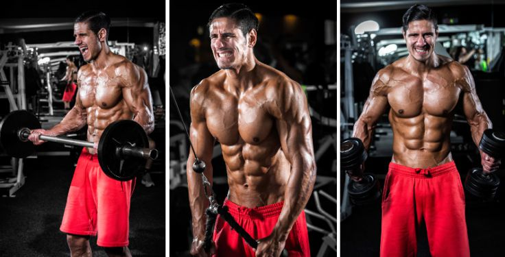 Training To Failure For Muscle Building
