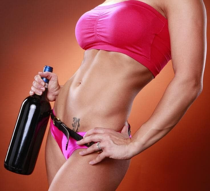 Alcohol And Weight Loss Together