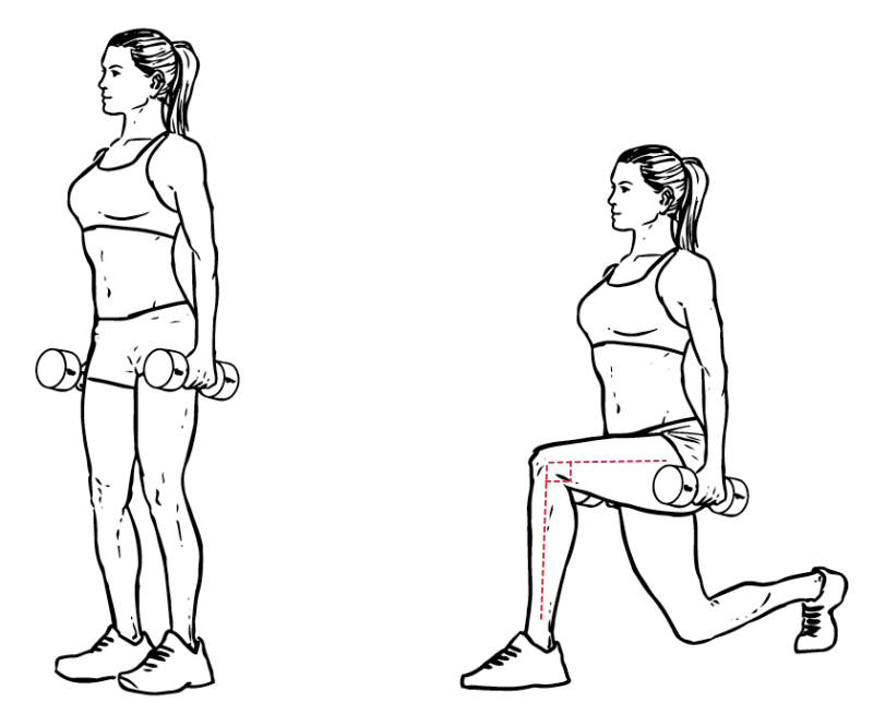 The Best Bum Exercises To Target All Butt Muscles Fitneass