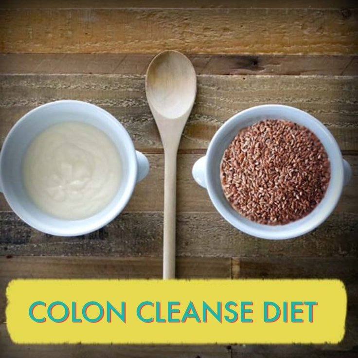 Easy Colon Cleanse Diet