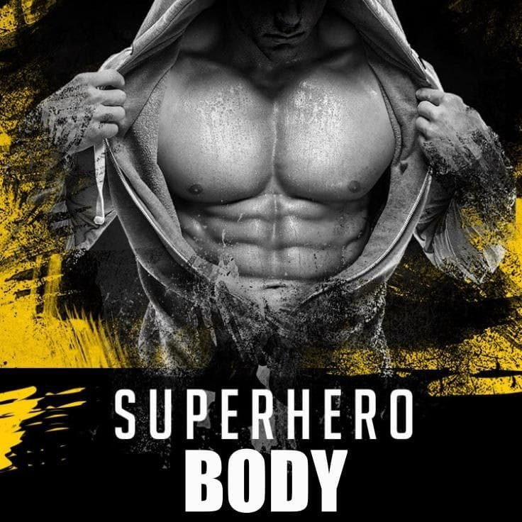 Superhero Body