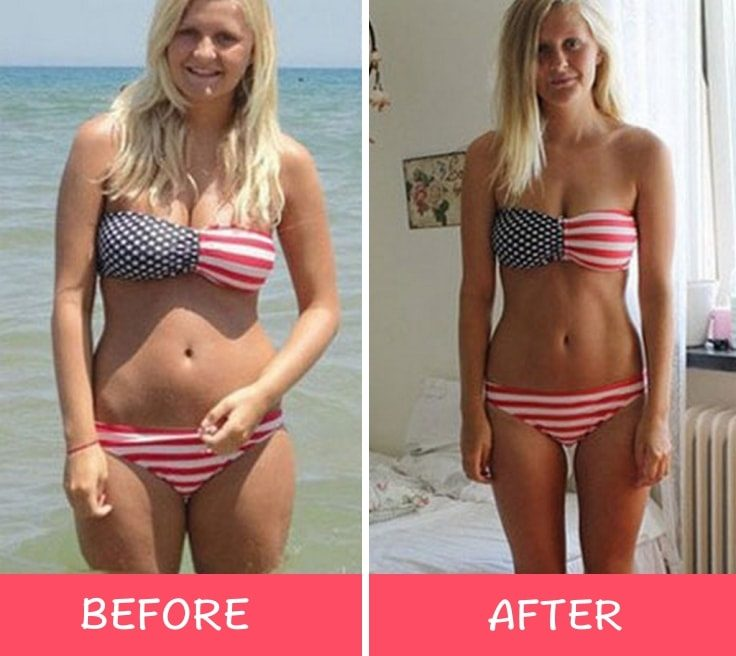 The Paleo Diet Results