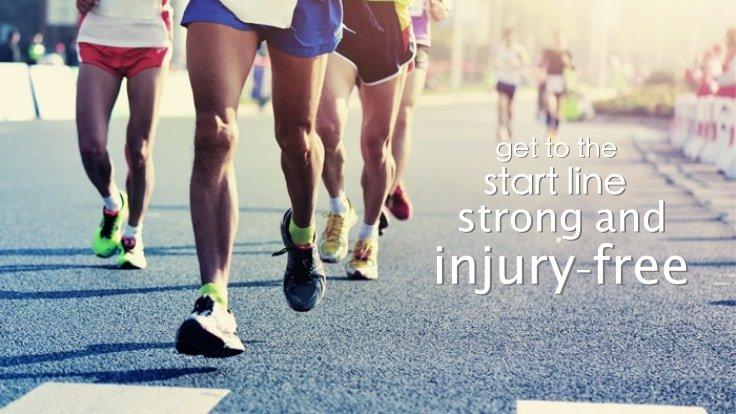 Train For A Marathon