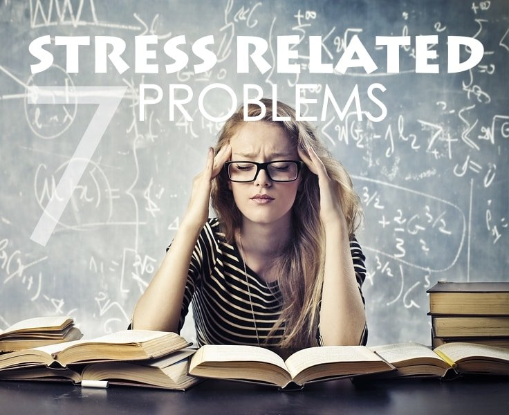 Stress Related Problems