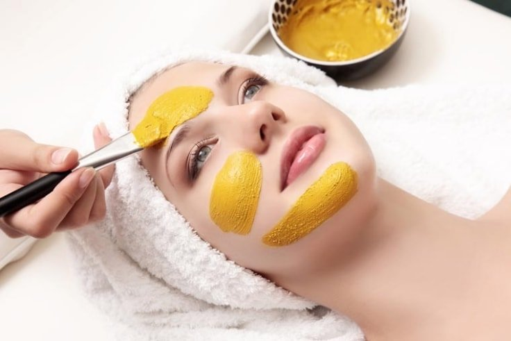 Mango For Oily Skin