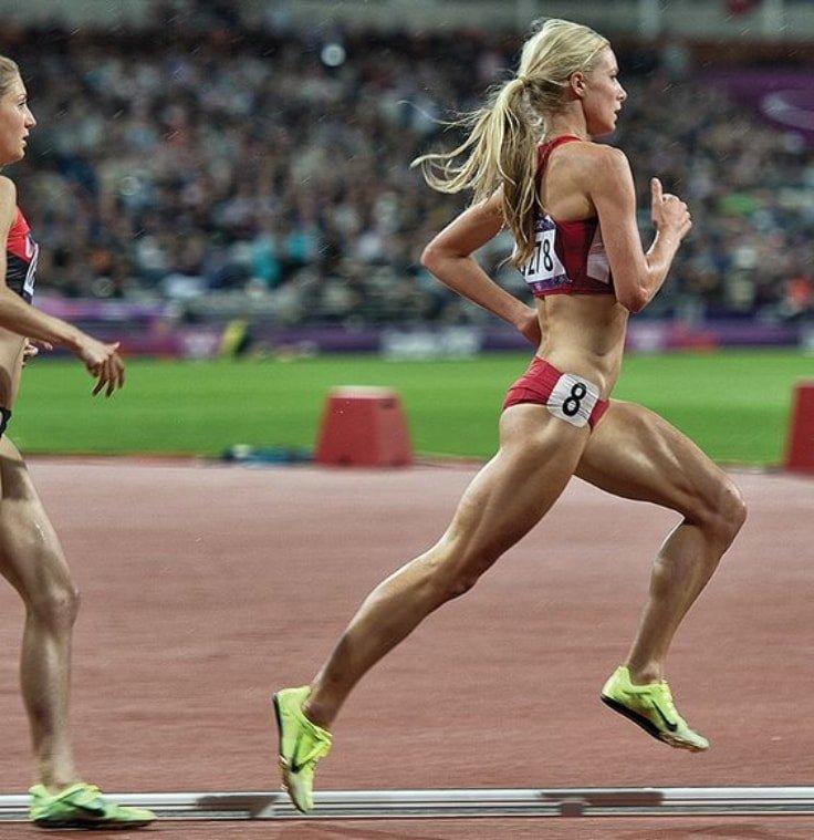 Runner's Muscles