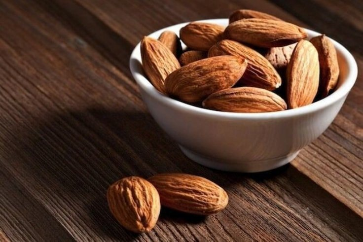 Appetite Suppressant Foods - Almonds