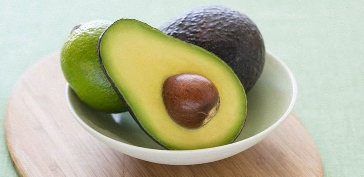 Avocado is a great post-workout food.