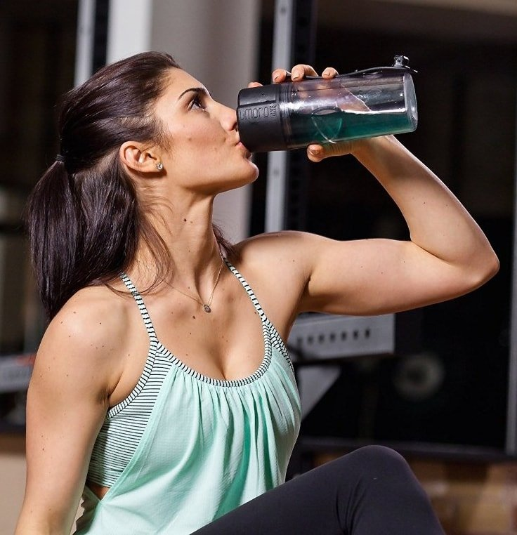 Best Fitness Gadgets - Smart Bottle