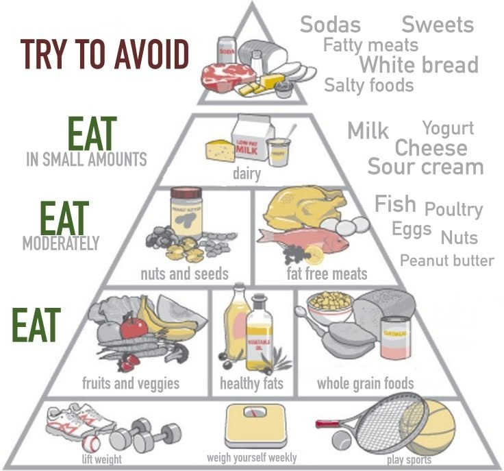 Guide To Living A Healthy Lifestyle