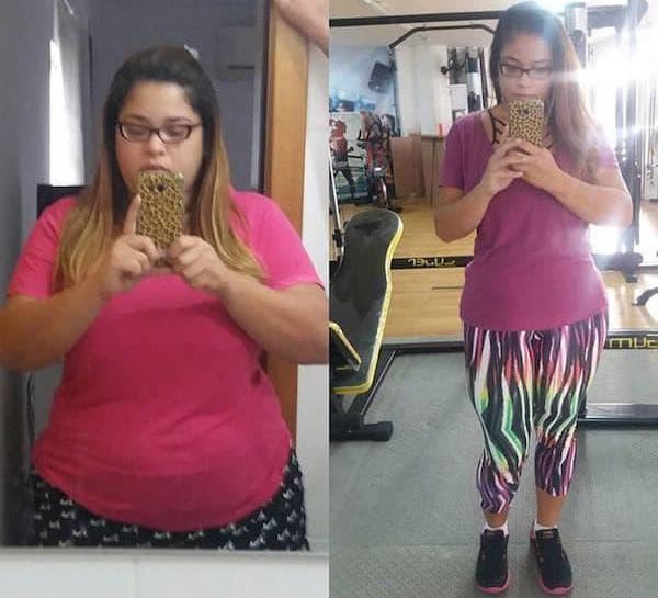 Body Transformations - 19