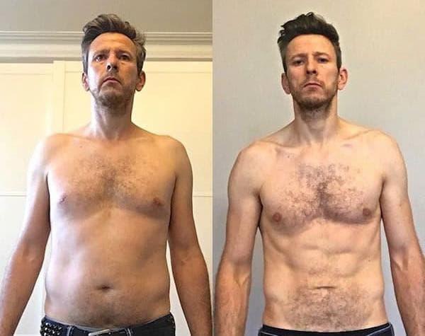 Body Transformations - 3