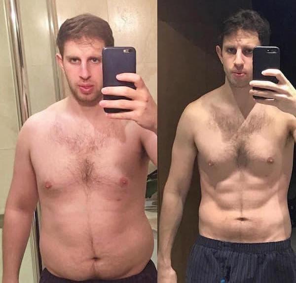 Body Transformations - 5