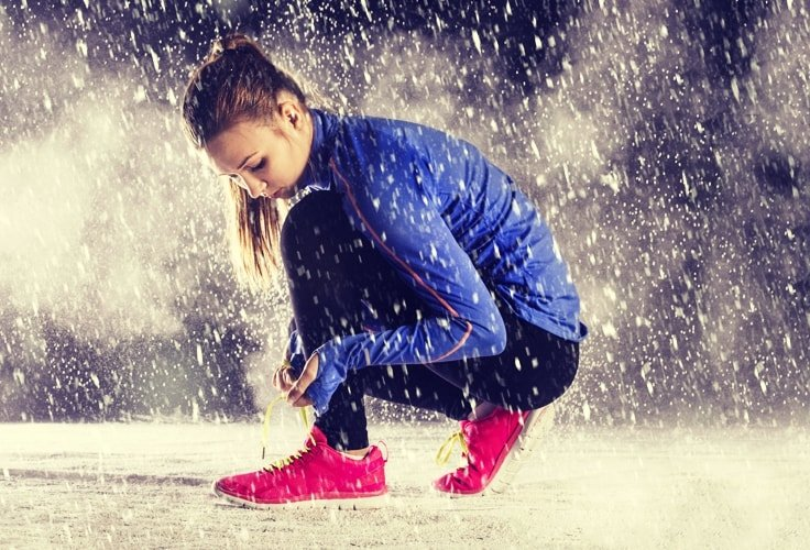 How Bad Weather Can Affect Your Workout