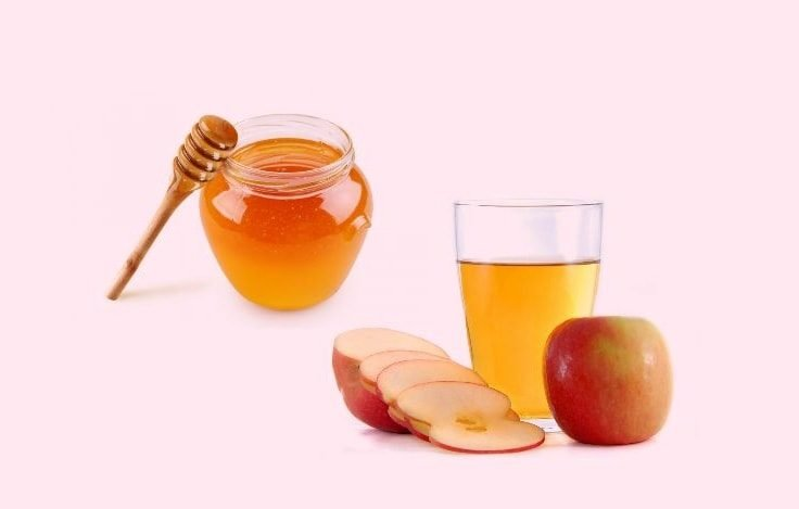 Natural Arthritis Treatments - ACV and Honey