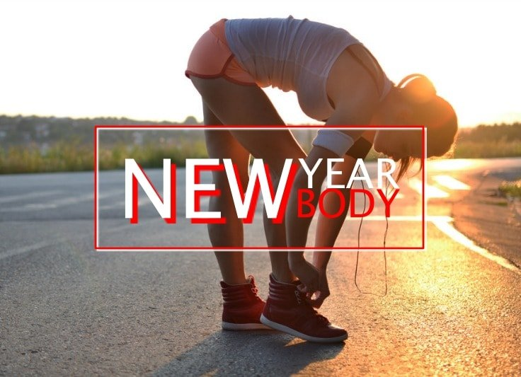 New Year = New Fitness Goals