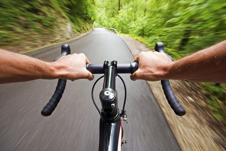 Road Biking For Weight Loss