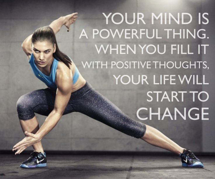 Spark Your Mind To Stay Motivated