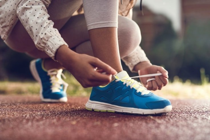 How To Choose Your Exercise Shoes