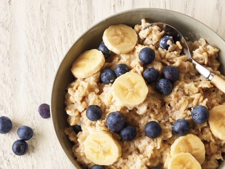 Top Oats Benefits