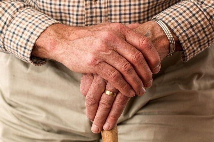 Common Aging Ailments