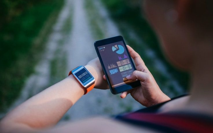 Getting Fit At Home With Fitness Apps