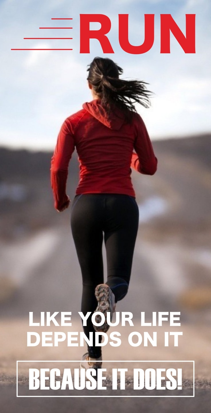 Outdoor Sports - Running