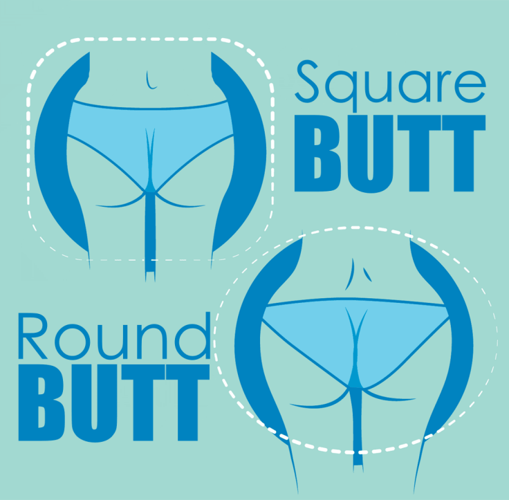 Round Butt Workout