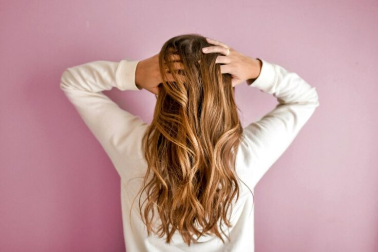 The Best Foods For A Long, Strong, And Healthy Hair