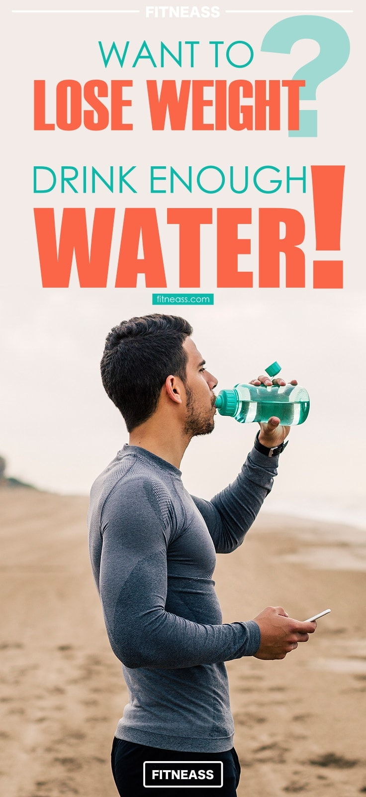 The Weight Loss Factors - Hydration