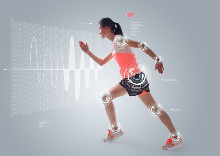 Best Cardio Exercises - Running
