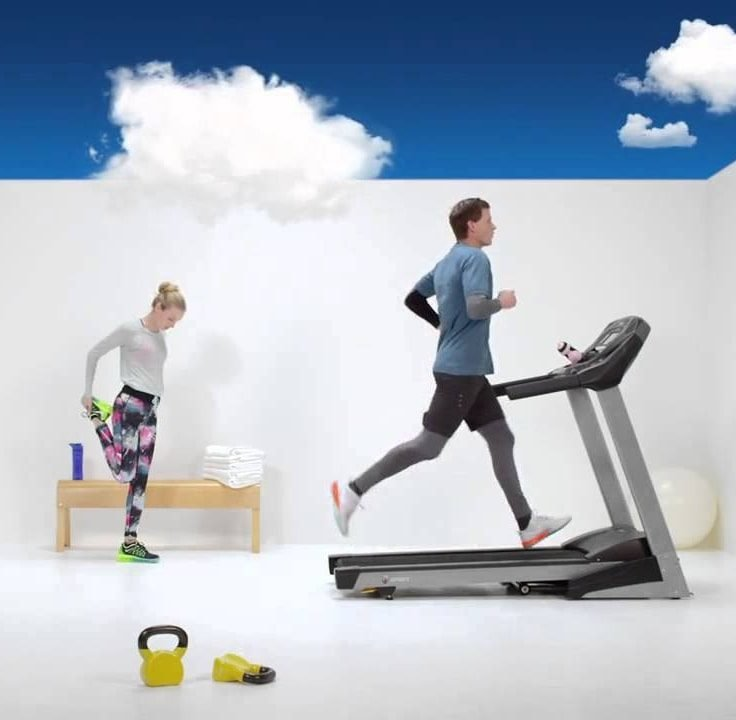 Get Rid Of Smells In Gym With Air Purifier